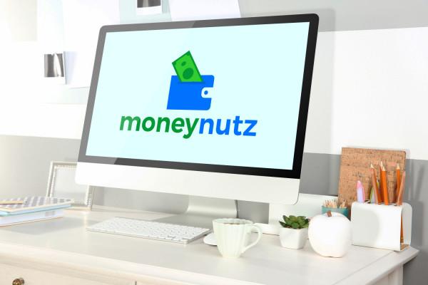 Sample branding #3 for Moneynutz