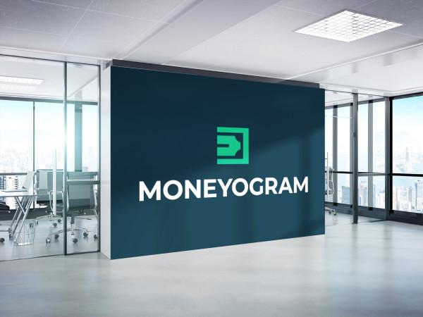 Sample branding #1 for Moneyogram