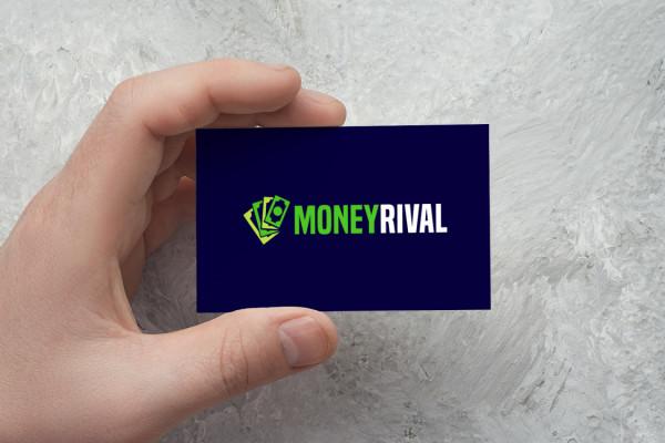Sample branding #1 for Moneyrival
