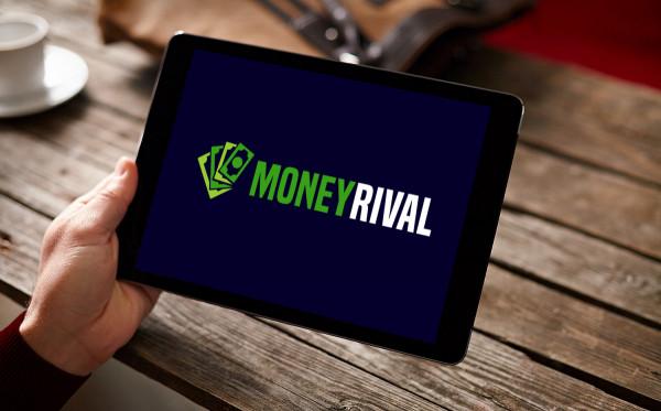 Sample branding #2 for Moneyrival