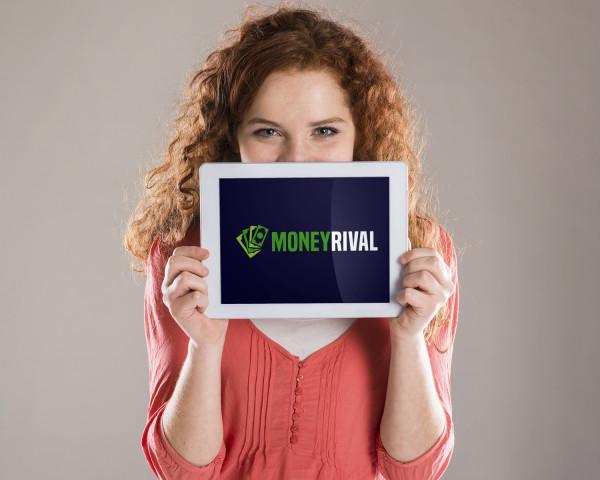 Sample branding #3 for Moneyrival