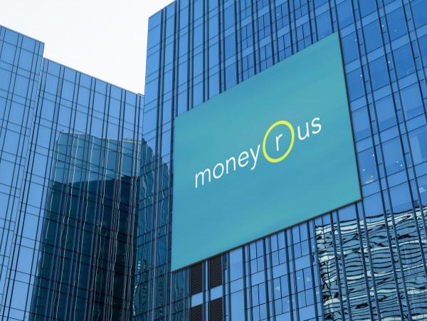 Sample branding #1 for Moneyrus