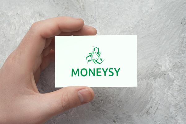 Sample branding #1 for Moneysy
