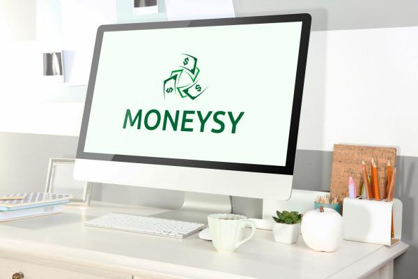 Sample branding #3 for Moneysy