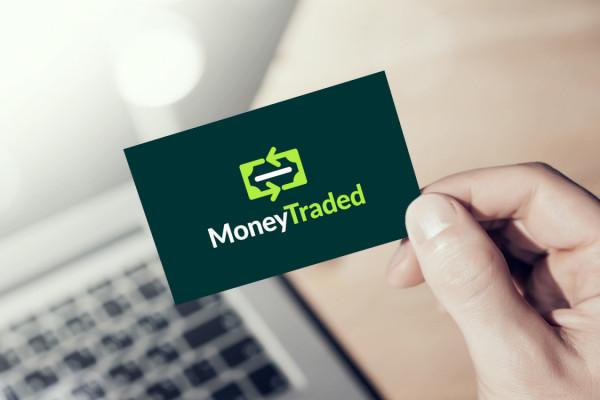 Sample branding #1 for Moneytraded
