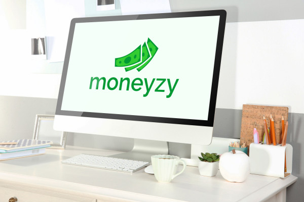 Sample branding #1 for Moneyzy