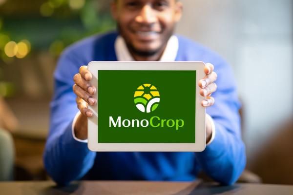 Sample branding #3 for Monocrop