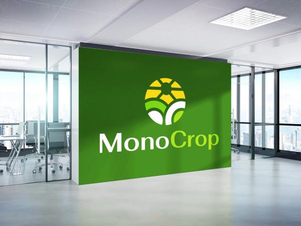 Sample branding #2 for Monocrop