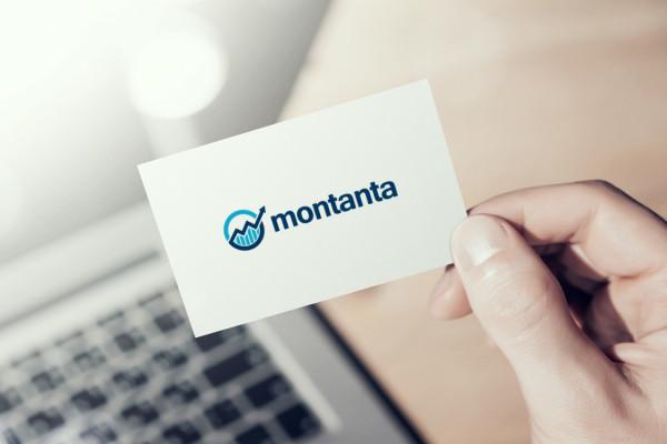 Sample branding #3 for Montanta
