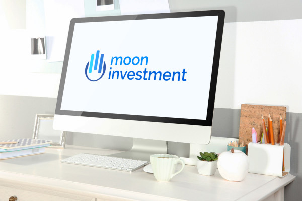 Sample branding #1 for Mooninvestment