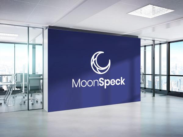 Sample branding #3 for Moonspeck