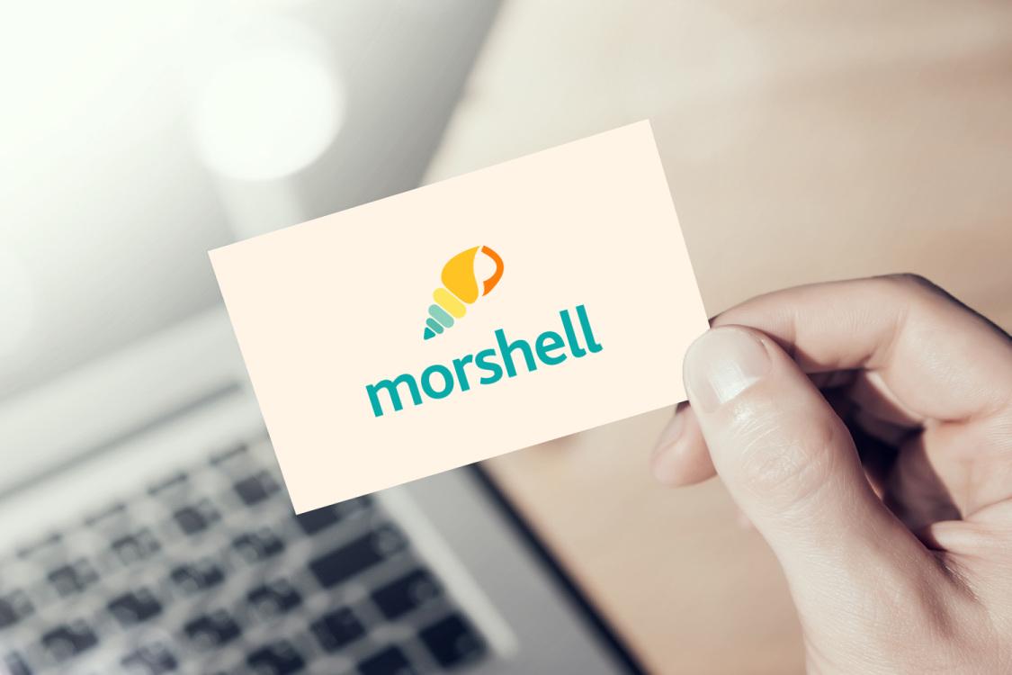 Sample branding #1 for Morshell