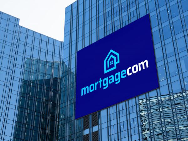 Sample branding #1 for Mortgagecom