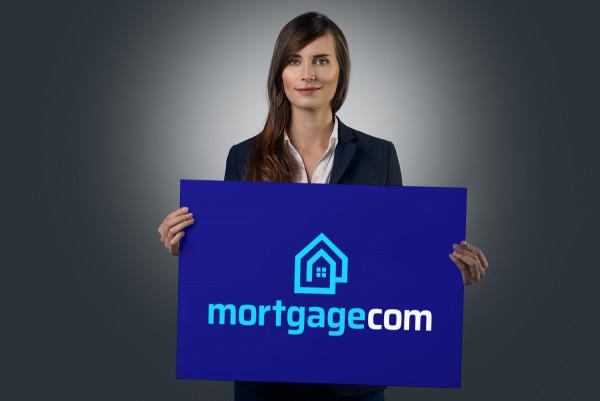 Sample branding #3 for Mortgagecom