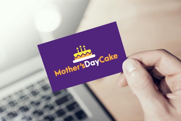 Sample branding #2 for Mothersdaycake