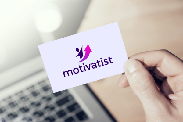 Sample branding #3 for Motivatist