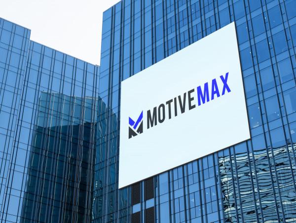 Sample branding #3 for Motivemax