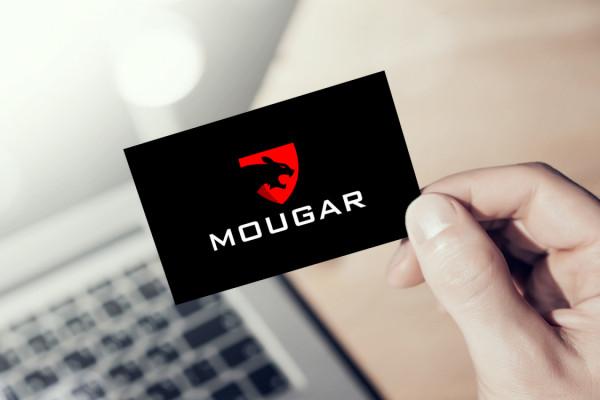 Sample branding #2 for Mougar