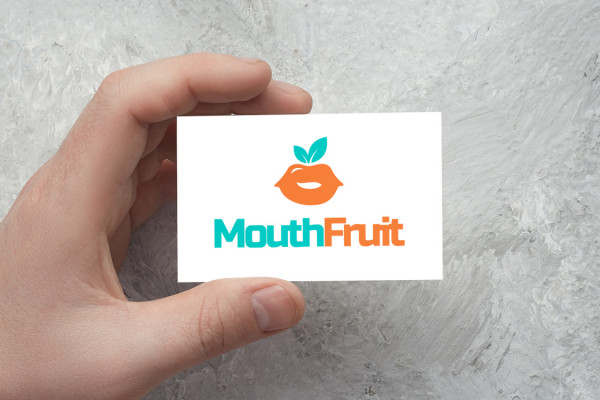 Sample branding #2 for Mouthfruit