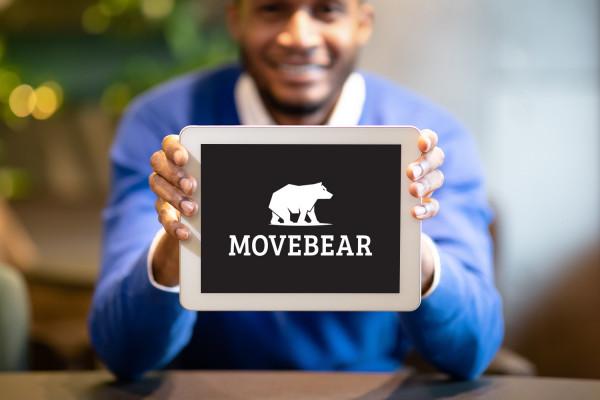 Sample branding #3 for Movebear