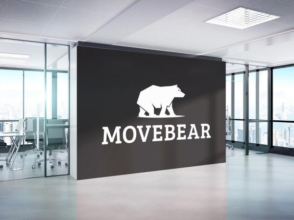 Sample branding #2 for Movebear