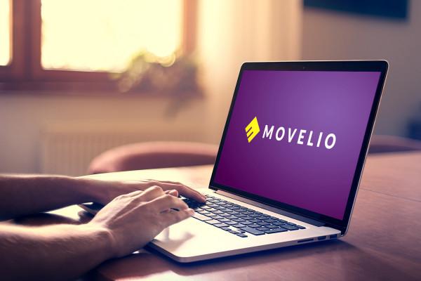Sample branding #3 for Movelio