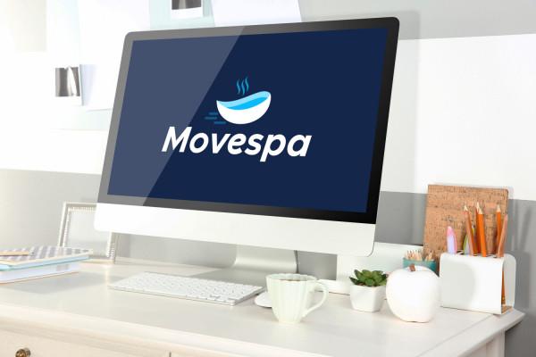 Sample branding #1 for Movespa