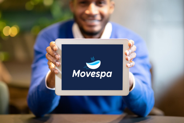 Sample branding #2 for Movespa