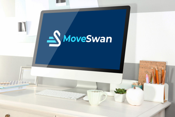 Sample branding #1 for Moveswan