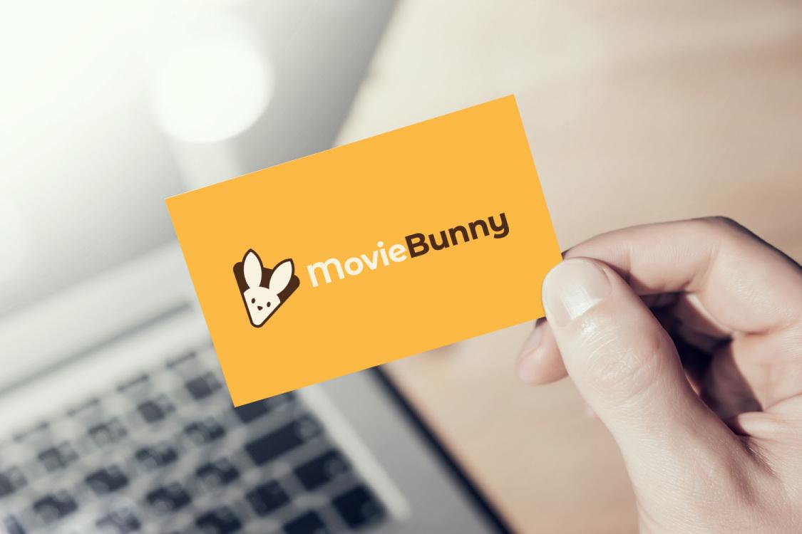Sample branding #3 for Moviebunny