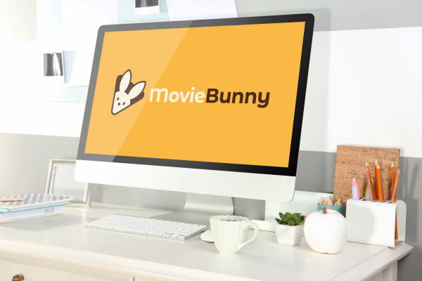 Sample branding #1 for Moviebunny