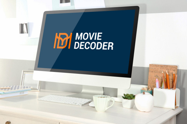 Sample branding #1 for Moviedecoder