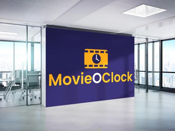 Sample branding #2 for Movieoclock