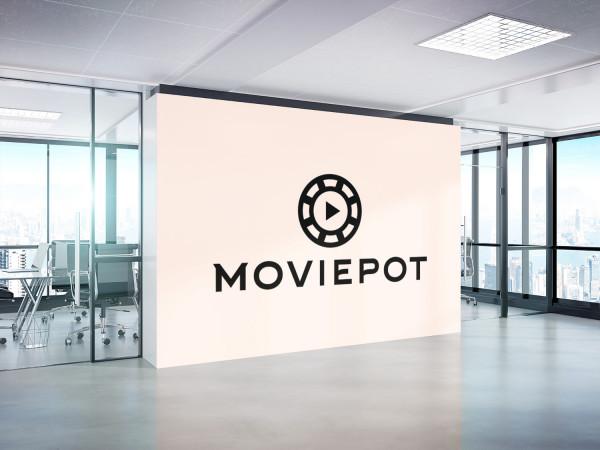 Sample branding #1 for Moviepot