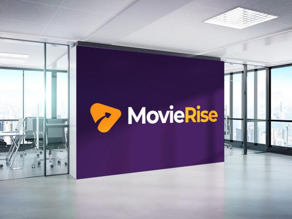 Sample branding #3 for Movierise