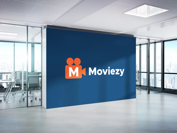 Sample branding #1 for Moviezy