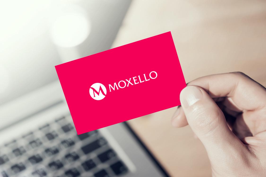 Sample branding #2 for Moxello