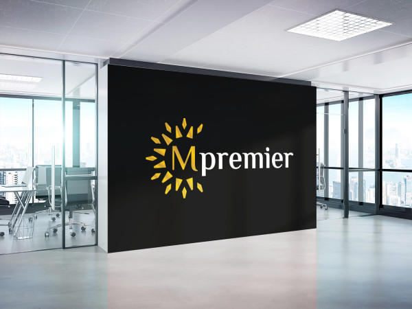 Sample branding #2 for Mpremier
