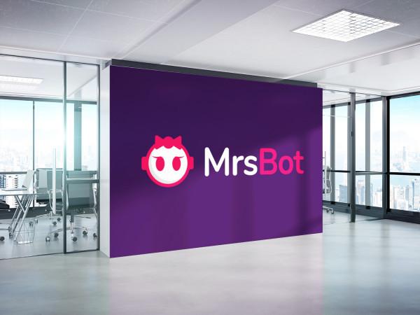 Sample branding #1 for Mrsbot