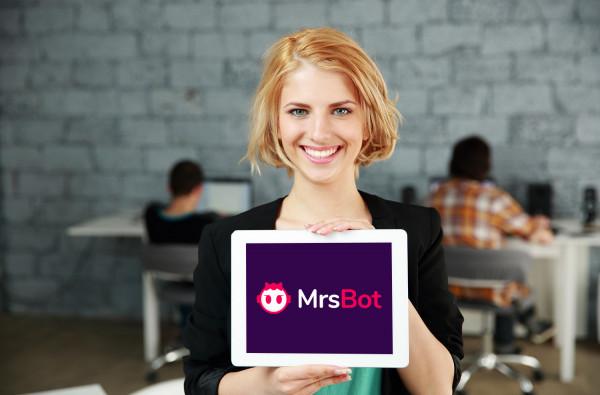 Sample branding #2 for Mrsbot