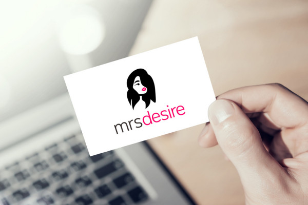 Sample branding #2 for Mrsdesire