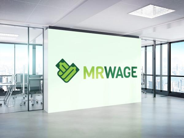 Sample branding #1 for Mrwage