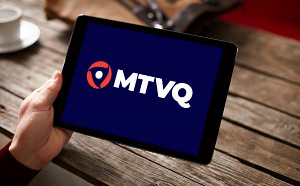 Sample branding #2 for Mtvq