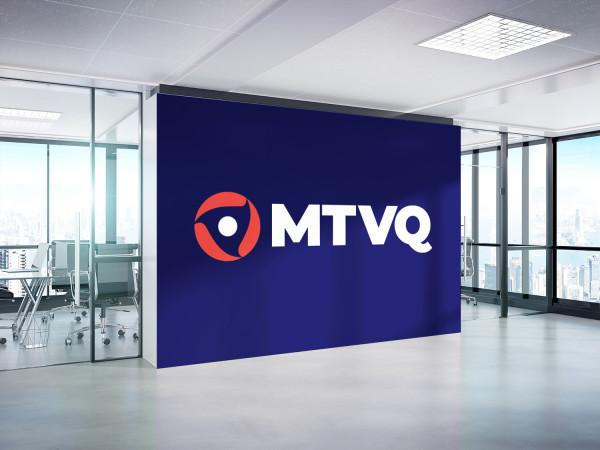 Sample branding #1 for Mtvq