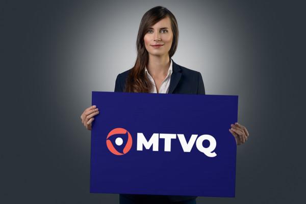 Sample branding #3 for Mtvq