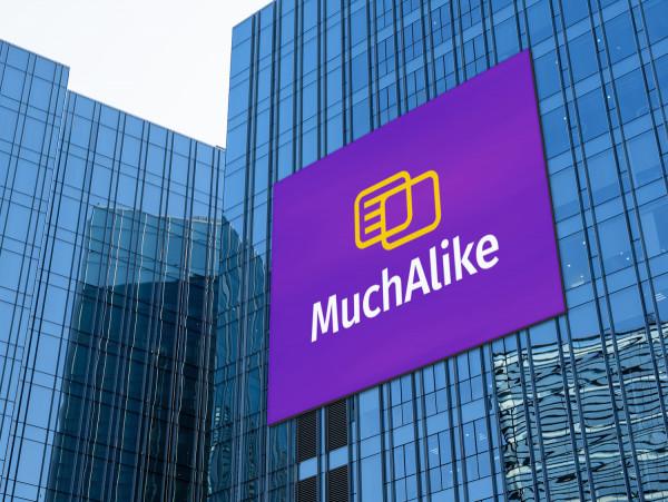 Sample branding #3 for Muchalike