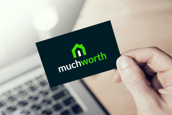 Sample branding #1 for Muchworth
