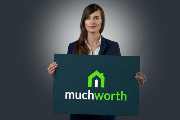 Sample branding #1 for Muchworth