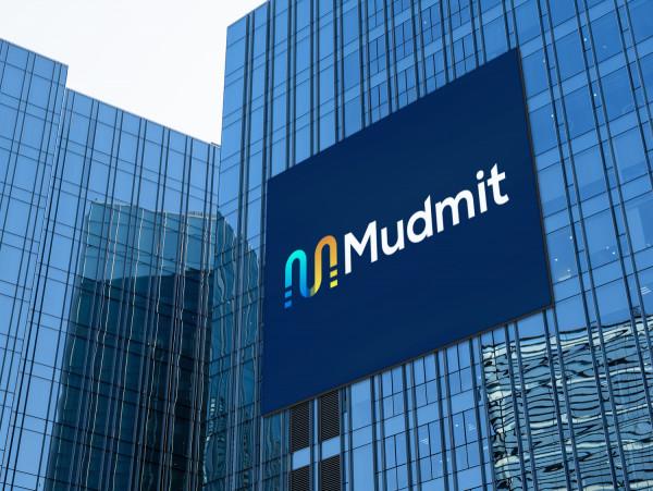 Sample branding #1 for Mudmit
