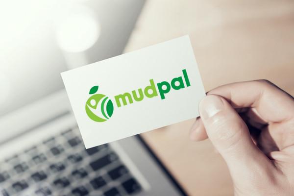 Sample branding #1 for Mudpal